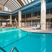 SureStay Plus Hotel by Best Western Albany Airport