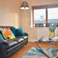 Newly Refurbished 2 Bedroom Apartment in Temple Bar