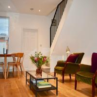 Newly Refurbished 2 Bedroom Terraced House in Dublin