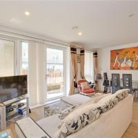 2 Bedroom Flat in Greenwich
