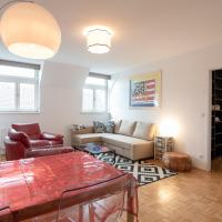 Vienna Living Apartments - Pilgramgasse