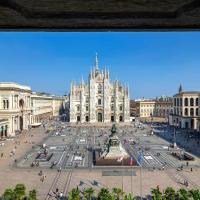 Passaggio Duomo 2.