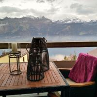 Swiss Seeblick Apartment mit Hotelanbindung