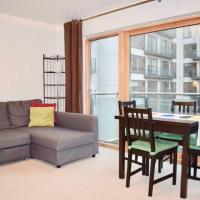 Fantastic 1 Bedroom Apartment in Grand Canal Dock