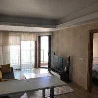 Garden residence suite