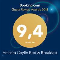Amasra Ceylin Bed & Breakfast