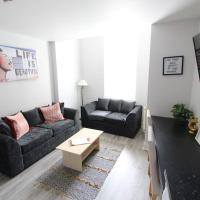 Bruntsfield Luxury Apartment