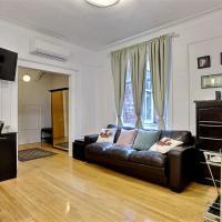 2 Bedroom Suite Montreal