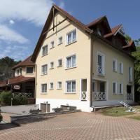 Hotel Francoise