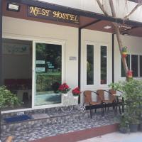 Nest hostel lipe