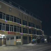 Hotel Euro Petrol2