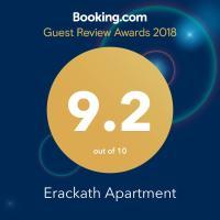 Erackath Apartment