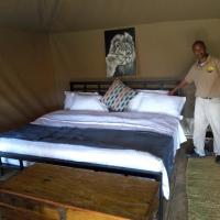 Serenget Pure Luxury Camp