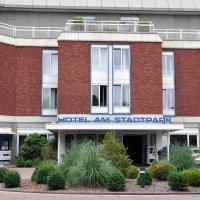 Hotel am Stadtpark