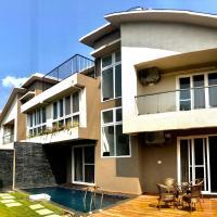 Tip'sea Villa