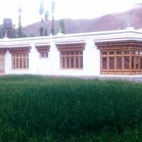 Chomal guest house stok