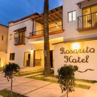 Rosarito Hotel