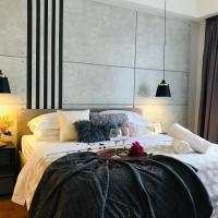 7Stonez Anggun Suites Kuala Lumpur