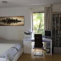Toms business appartement