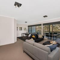 Accommodate Canberra - The Summit