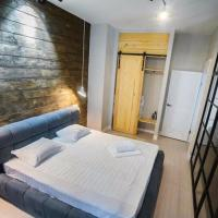 CARDINAL - BEAUTIFUL APARTMENT - IN THE HEART OF THE CAPITAL
