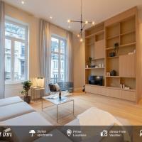 Sweet Inn Apartments - Petit Sablon