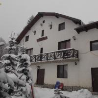 Pensiunea Tirol