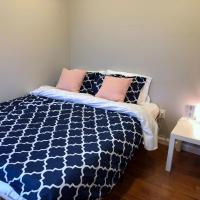 2 Bedroom Apartment on Delaware Expressway