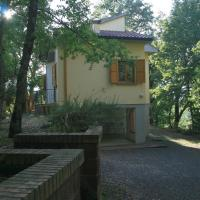 Country House Vallileggia