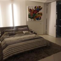 Fancy Apartments