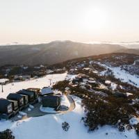 Buller Holidays Apartments