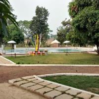 Chandane Farm Resort