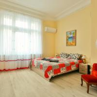 Apartment in hotel Ukraine