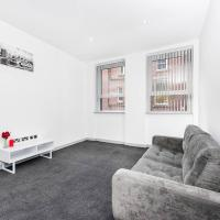 Cosy 1BR Apartment Near Blackburn Station