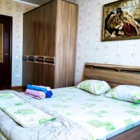 Apartments on Esenina
