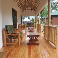 Bwindi Community Guest House