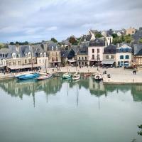 T2 Port de Saint-Goustan