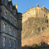 No 1 Grassmarket Old Town Edinburgh