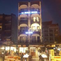 LA BEIRUT BEACH HOTEL