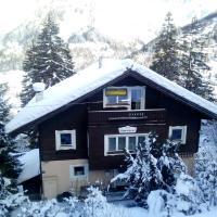 Chalet Alpenhaus