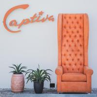 Captiva Beach Resort