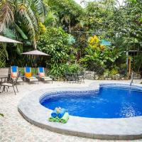 Tico Tico Villas - Adult Only