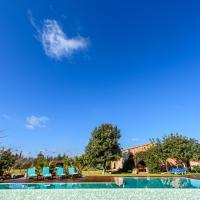 Casa S'Argela -cycling-tennis-swimming pool-billiards-wifi...
