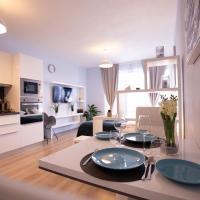 LETNANY Apartments - Standerova Prague