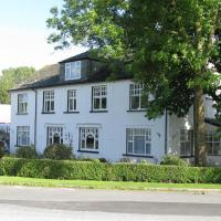 Meadowcroft Guest House