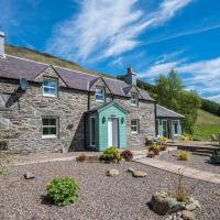 Craigeanie Farmhouse
