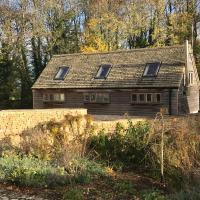 Tickmorend Farm Barn