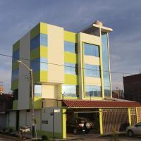 Apartamentos La Ribera