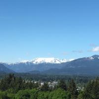 Glacier View Vacation Rental