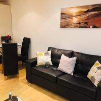 Anksley Apartments - Canary Wharf
